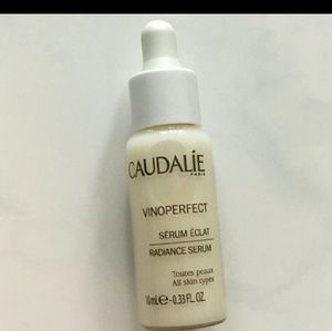 New Caudalie Vinoperfect Radiance Serum
